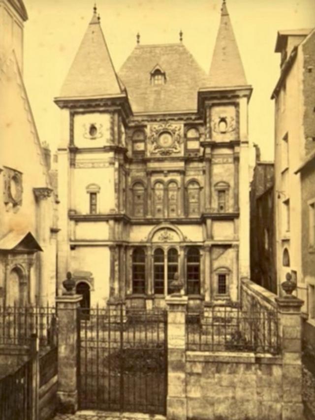 Бланш Монье: жуткая история заточения в четверть века
