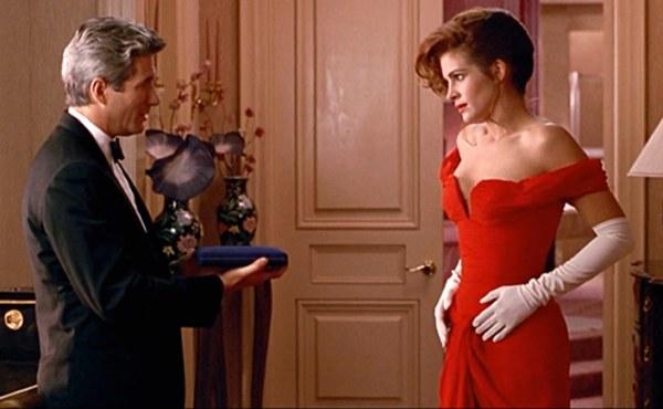 В эти платья из кино невозможно не влюбиться! (15 фото)