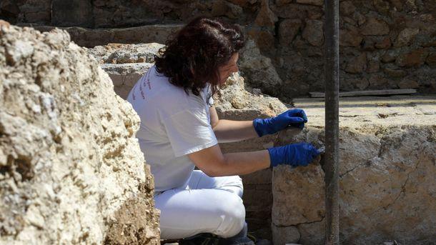 Археологи поражены находкой. Фото: AFP