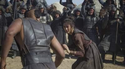 Женщины-воины, вошедшие в историю человечества. Фото