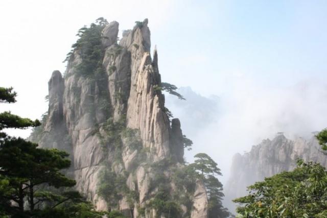 китайские горы фото – 06