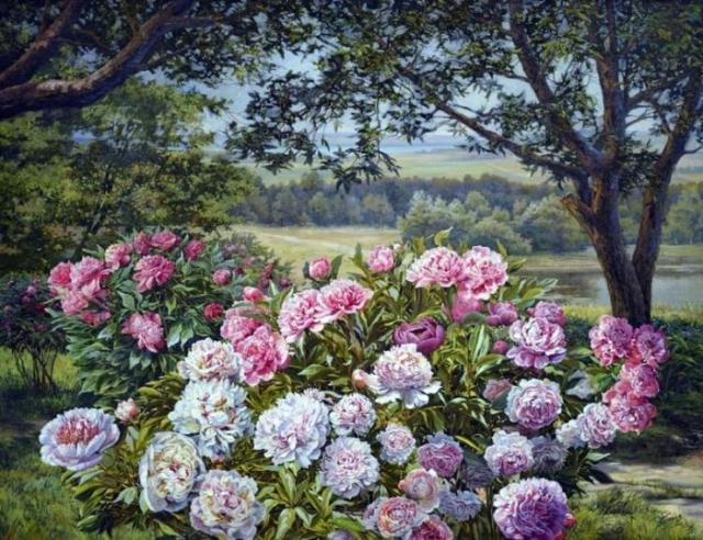 художник Эдуард Панов картины - 18