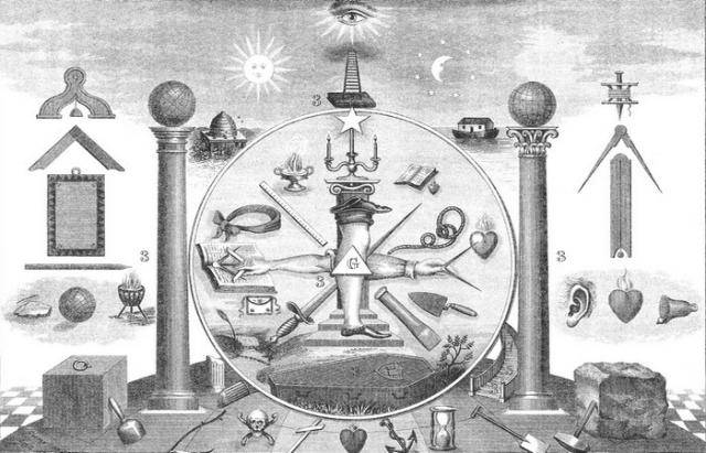 Ритуалы с петлей./фото: consciousnessis.net