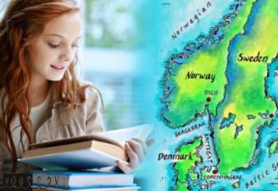 Необычные факты, которые удивят туристов в Швеции. Фото
