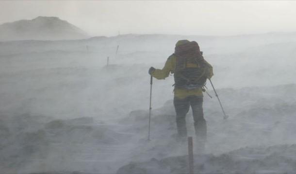Интересные факты об Антарктиде