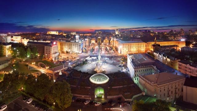 Топ 10 известных не всем мест в Киеве