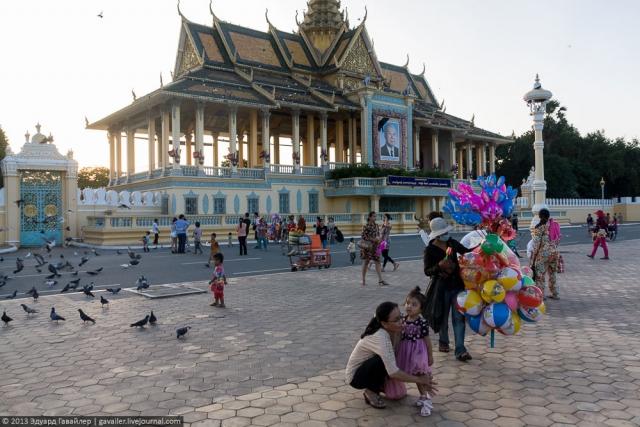 """Результат пошуку зображень за запитом """"Города мира:Пномпень (Камбоджа)"""""""