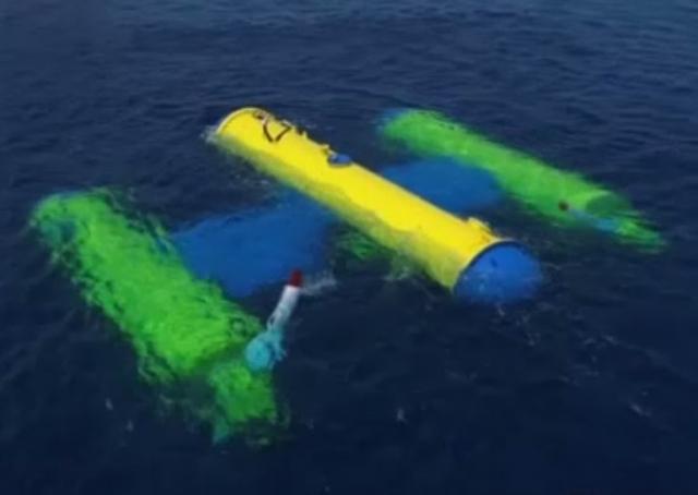 В Японии провели испытания установки, генерирующей электричество за счёт использования океанических течений