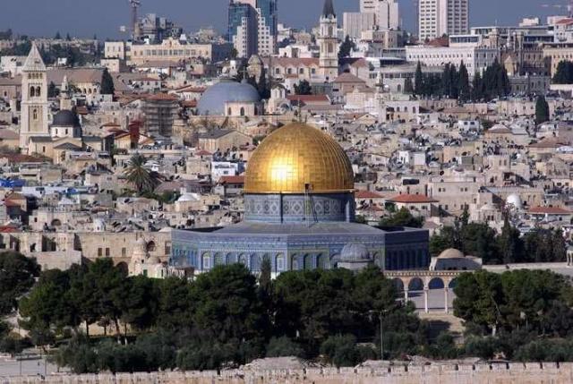 Израиль вчера и сегодня. Фотогалерея.