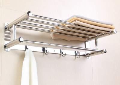 Полезные варианты оформления ванной комнаты. Фото