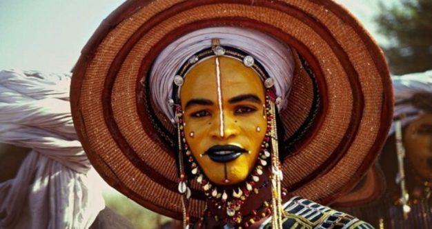 Как в Нигерии проходят конкурсы красоты среди мужчин: необычная фотоподборка