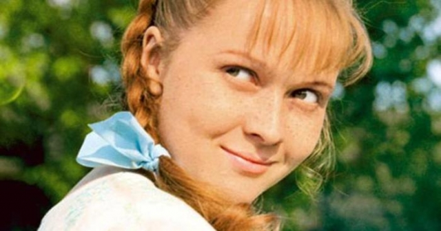 Наталья Гундарева в фильме «Однажды двадцать лет спустя».