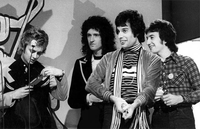 Новый клип Queen: ты впервые услышишь, как Меркьюри поет All Dead