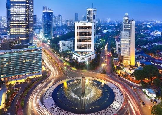 """Результат пошуку зображень за запитом """"Города мира: Джакарта (Индонезия)."""""""