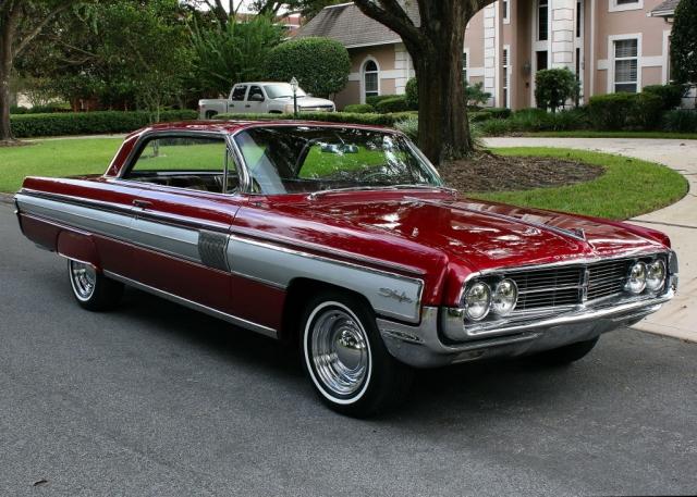 """Результат пошуку зображень за запитом """"Oldsmobile 1962"""""""