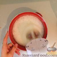 """Фото приготовления рецепта: """"Умное"""" пирожное - шаг №6"""