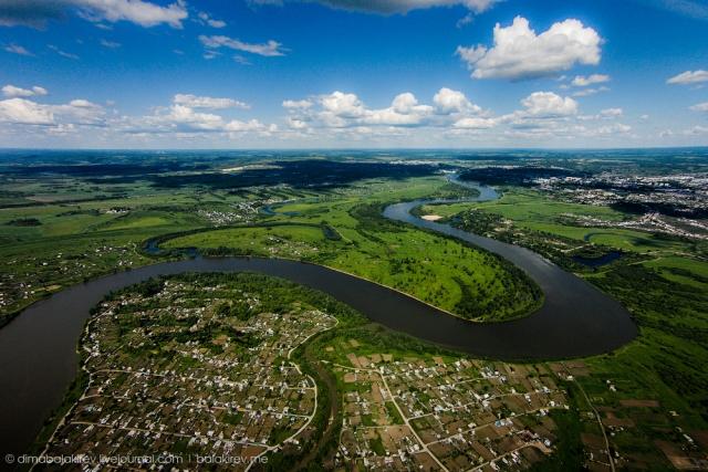 Алтайский край. дрон, красота, мир, пейзаж