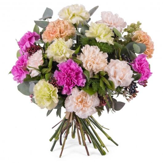 Картинки по запросу букеты из кустовых роз