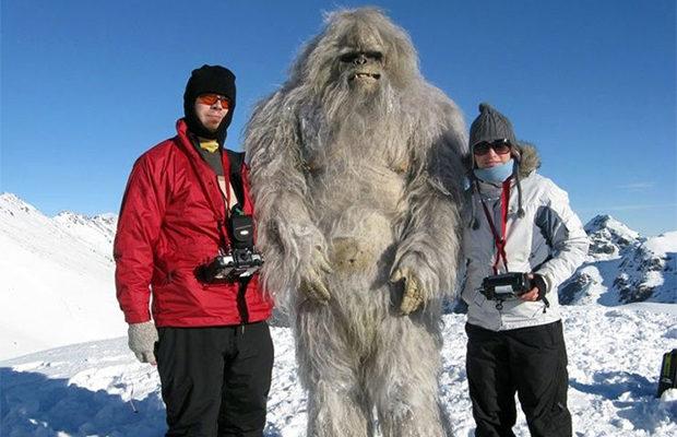 снежный человек_9