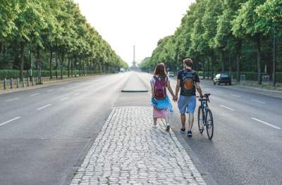 Туристам на заметку: чего не стоит делать в Германии. Фото