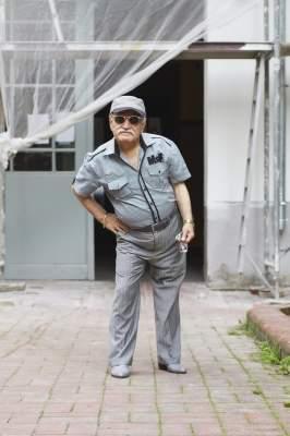 Так выглядит самый стильный 86-летний портной. Фото