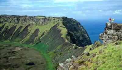 Десять самых красивых памятников природы, охраняемых ЮНЕСКО. Фото