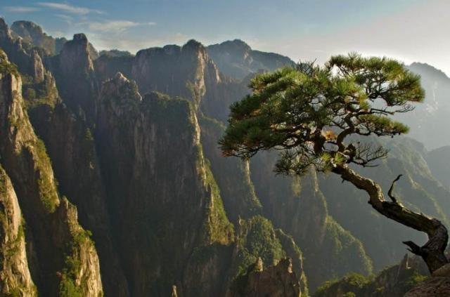 китайские горы фото – 03