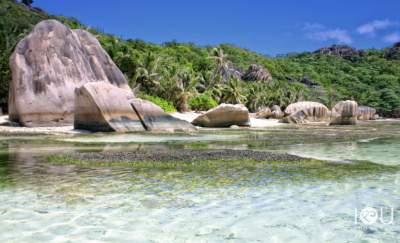 Так выглядит десятка красивейших островов на Земле. Фото