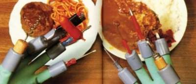 Странные изобретения, популярные среди японцев. Фото