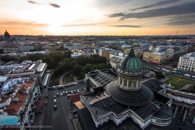 Санкт-Петербург. дрон, красота, мир, пейзаж