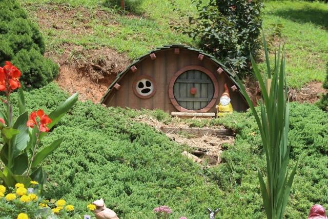 Фото: Сказочный загородный дом, в котором тепло даже в холодную пору (Фото)