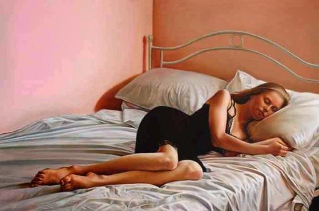 Реалистичные картины. Anwen Keeling