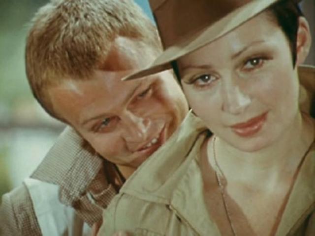 Кадр из фильма *Адам женится на Еве*, 1980 | Фото: kino-teatr.ru
