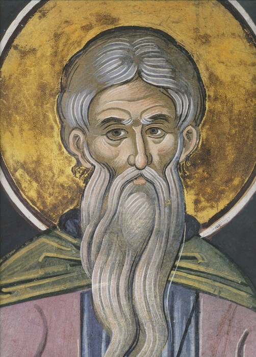 Феодор Студит, апологет иконопочитания./Фото: www.dmdonskoy.ru
