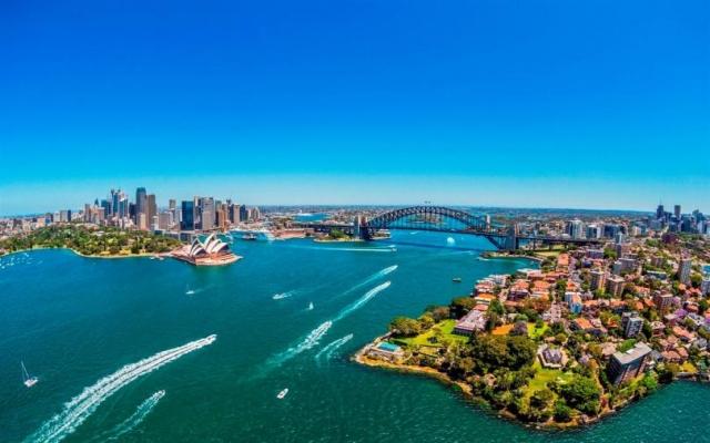 Фото городов с высоты птичьего полета, на обои для рабочего стола