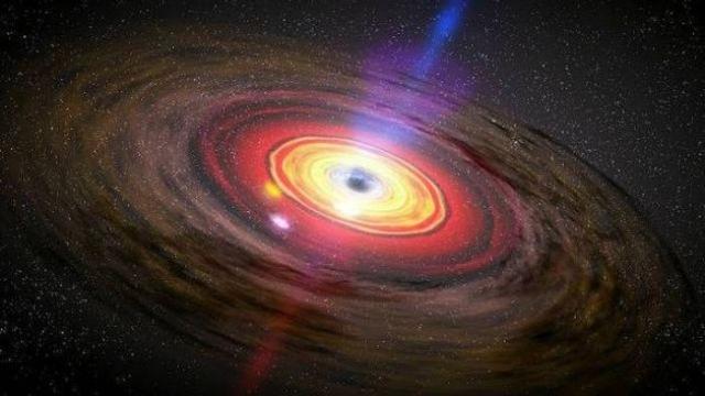 Черная дыра! Факты! удивительное, факты, черная дыра