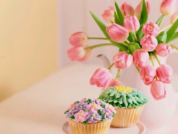 Картинки по запросу открытки о весне цветы