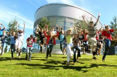 Чему учат детей в финских школах. Фото