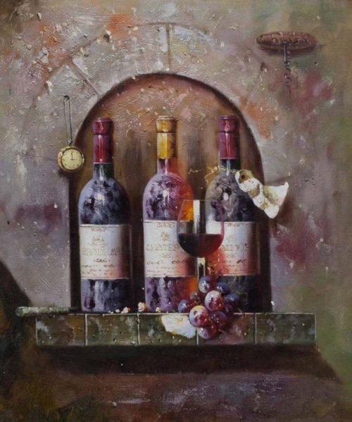 художник Савелий Камский картины - 26