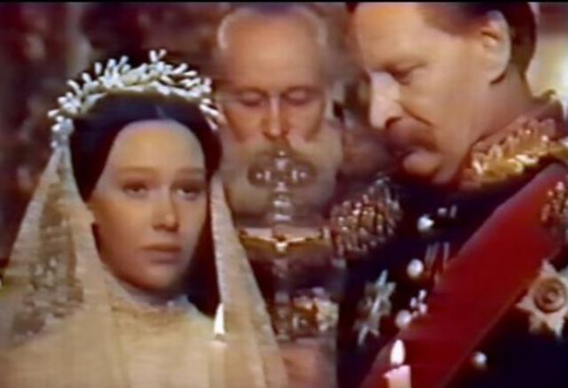 Кадр из фильма *Юлия Вревская*, 1977 | Фото: ovideo.ru