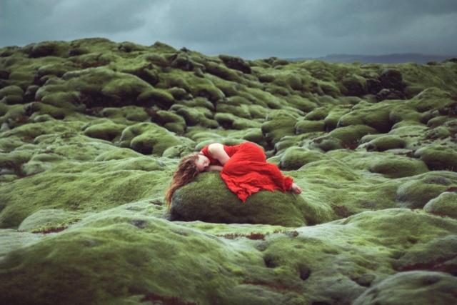 Единение с природой в снимках 21-летнего фотографа Элизабет Гэдд из Канады - 3