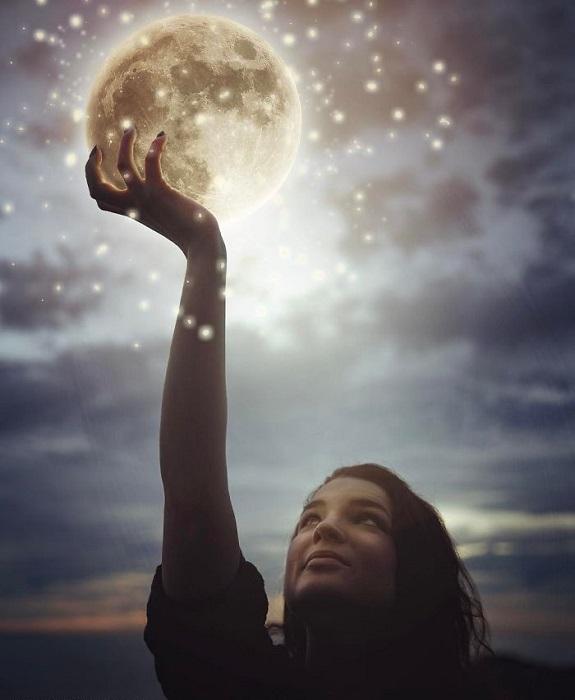 Если у вас есть заветная мечта – обязательно попробуйте воплотить ее в жизнь!