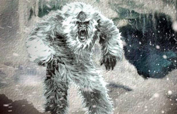 снежный человек_5