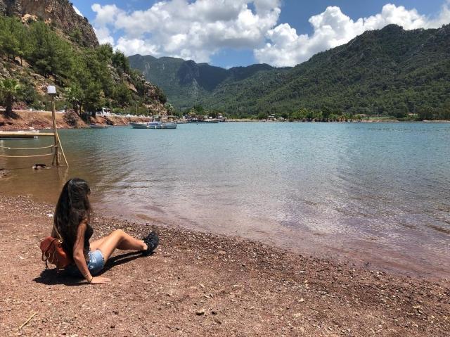 Фото: Эта американская учительница путешествует более 3 месяцев в год (Фото)