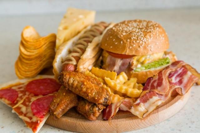 Отборные обои с блюдами и едой на рабочий стол №01