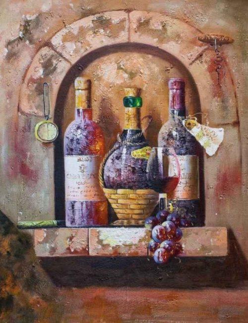 художник Савелий Камский картины - 31
