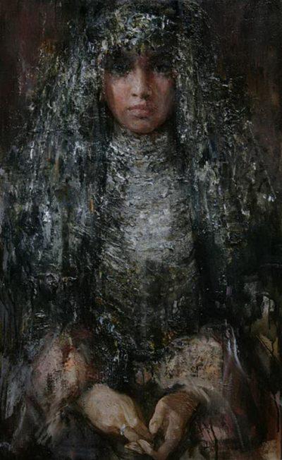художник Николай Блохин картины - 11