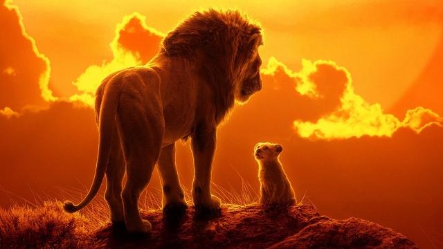 Картинки по запросу король лев 2019