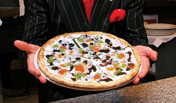 """Результат пошуку зображень за запитом """"Самые дорогие пиццы в мире - фото."""""""