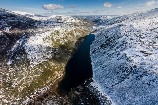 Озеров на Колыме. дрон, красота, мир, пейзаж